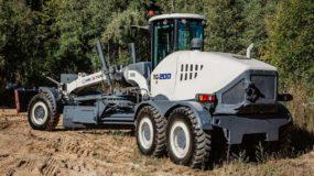 Terex TG 200 - 18,5 тонн в аренду