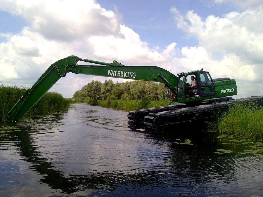 Waterking-WK-220 в аренду