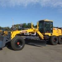 XCMG GR165 - 15 тонн в аренду