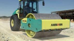 AMMANN AC-120 14 тонн в аренду