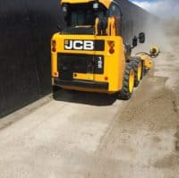 JCB 155 в аренду