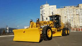 SDLG G9165 - 14,6 тонны в аренду