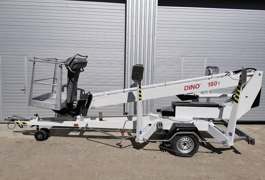 Dino 150T