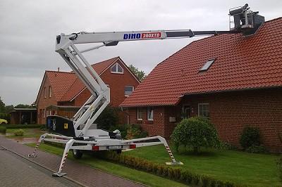Dino 260XTD