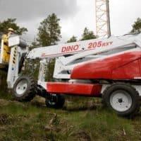 Dino 205RXT