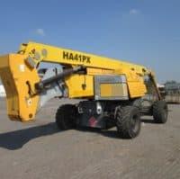 Haulotte HA41PX
