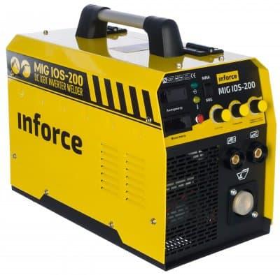 Inforce MIG IOS-250