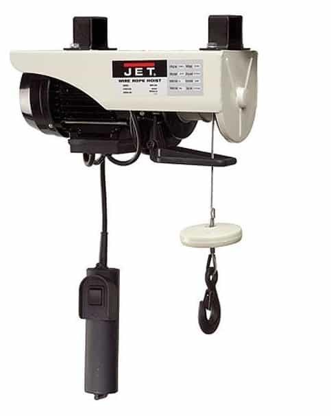 JET WRH-880 107002
