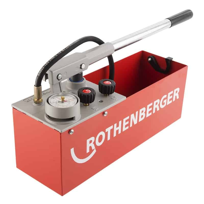 Rothenberger RP 50S 60200