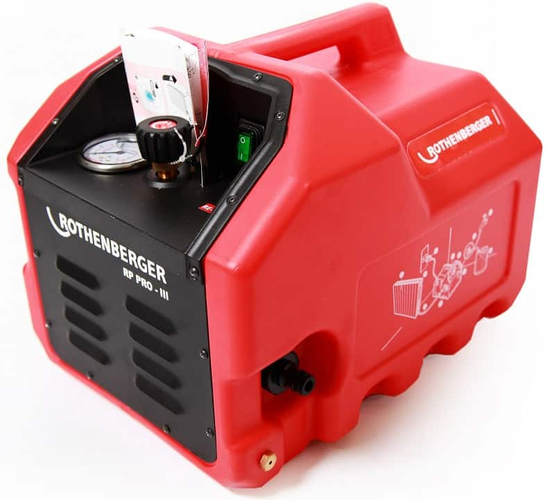 Rothenberger RP PRO III 61185