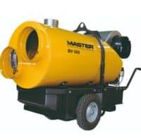 Master BV 500