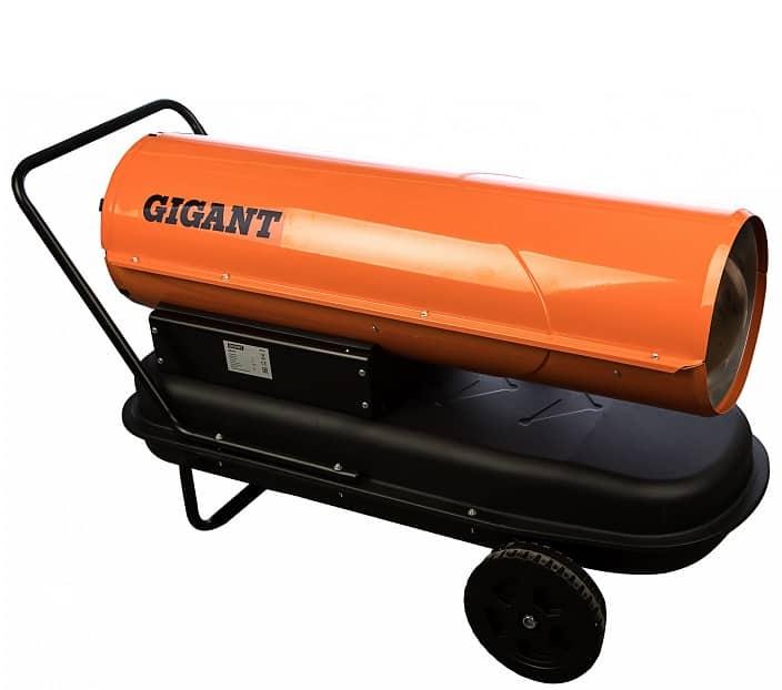 Gigant DHG 50 D