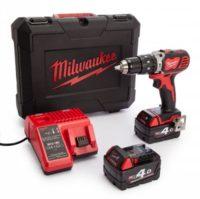 Milwaukee M18 BDD-402C 4933443565