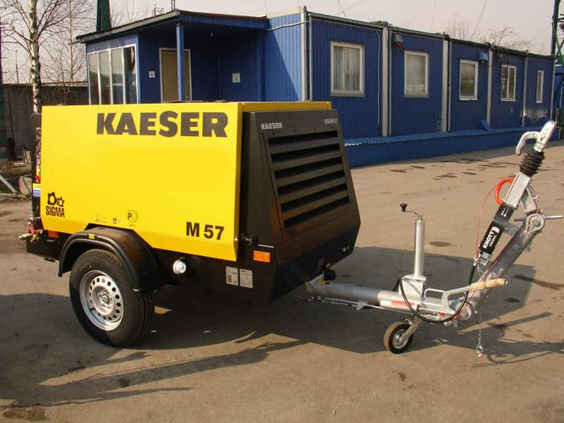 Kaeser M57