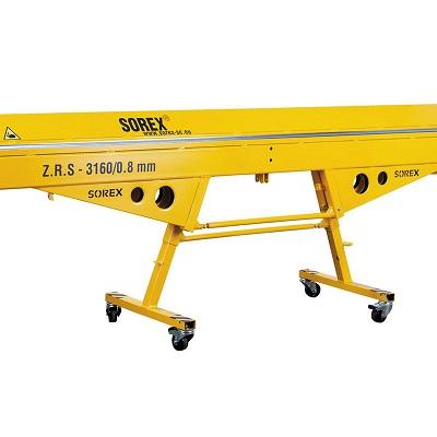 Sorex ZRS-3160